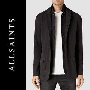 All Saints Rei jacket